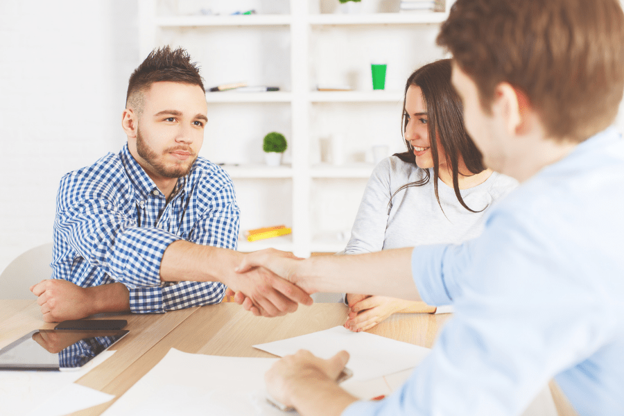Before You Accept a Job Offer